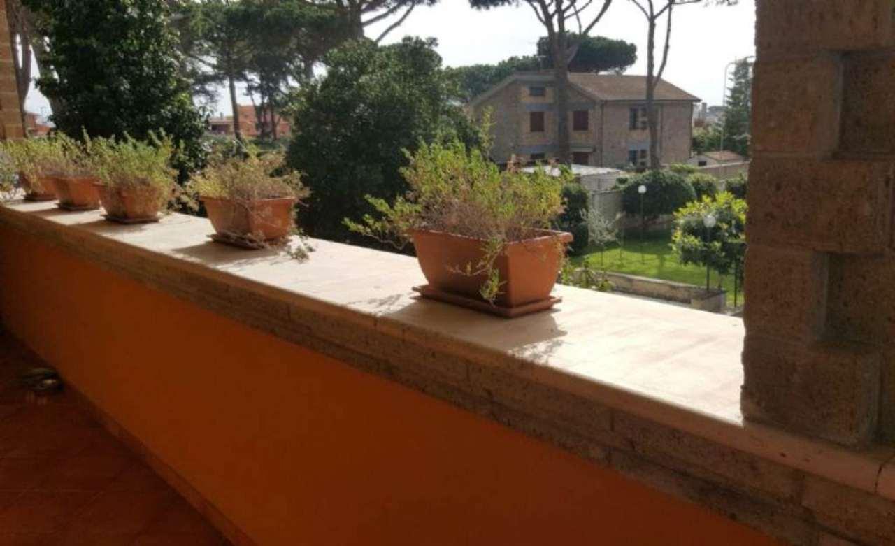 Bilocale Pomezia Via Melfa 5
