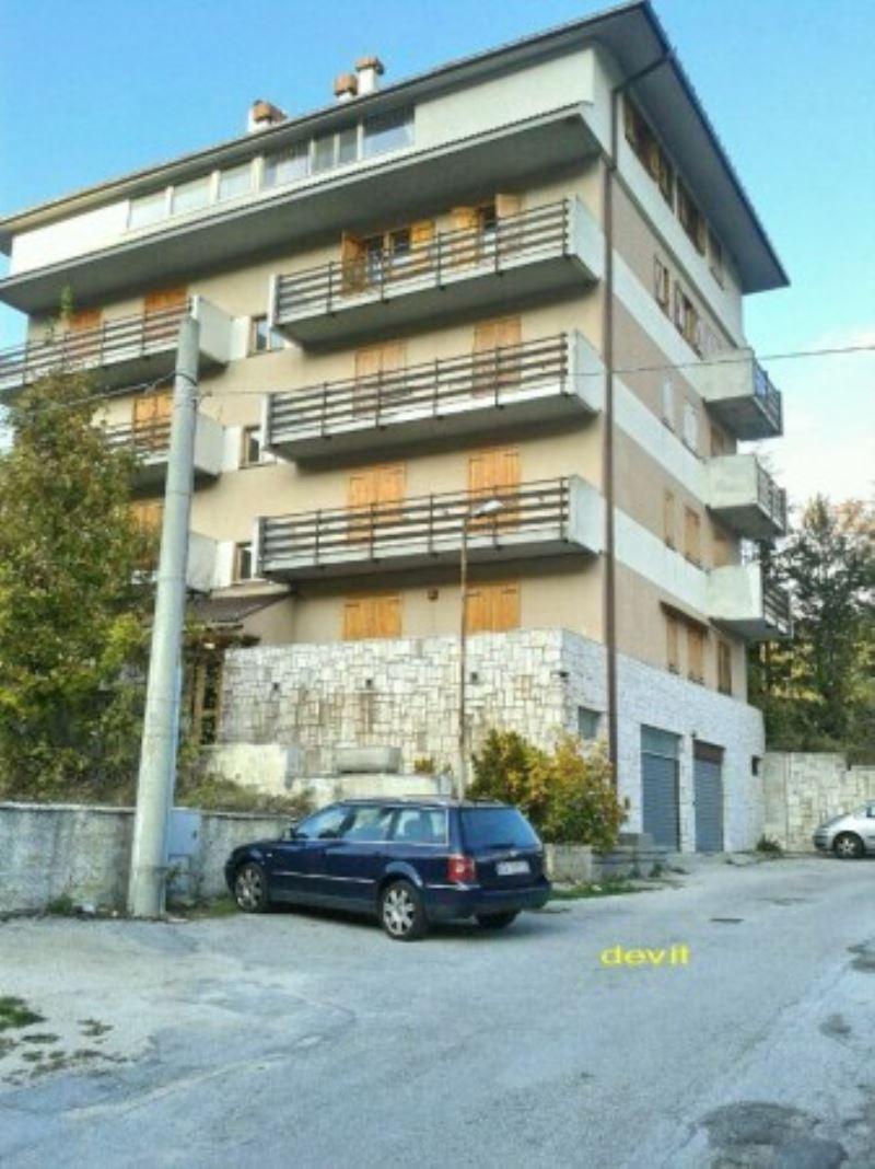 Appartamento in vendita a Roccaraso, 2 locali, prezzo € 120.000 | Cambio Casa.it