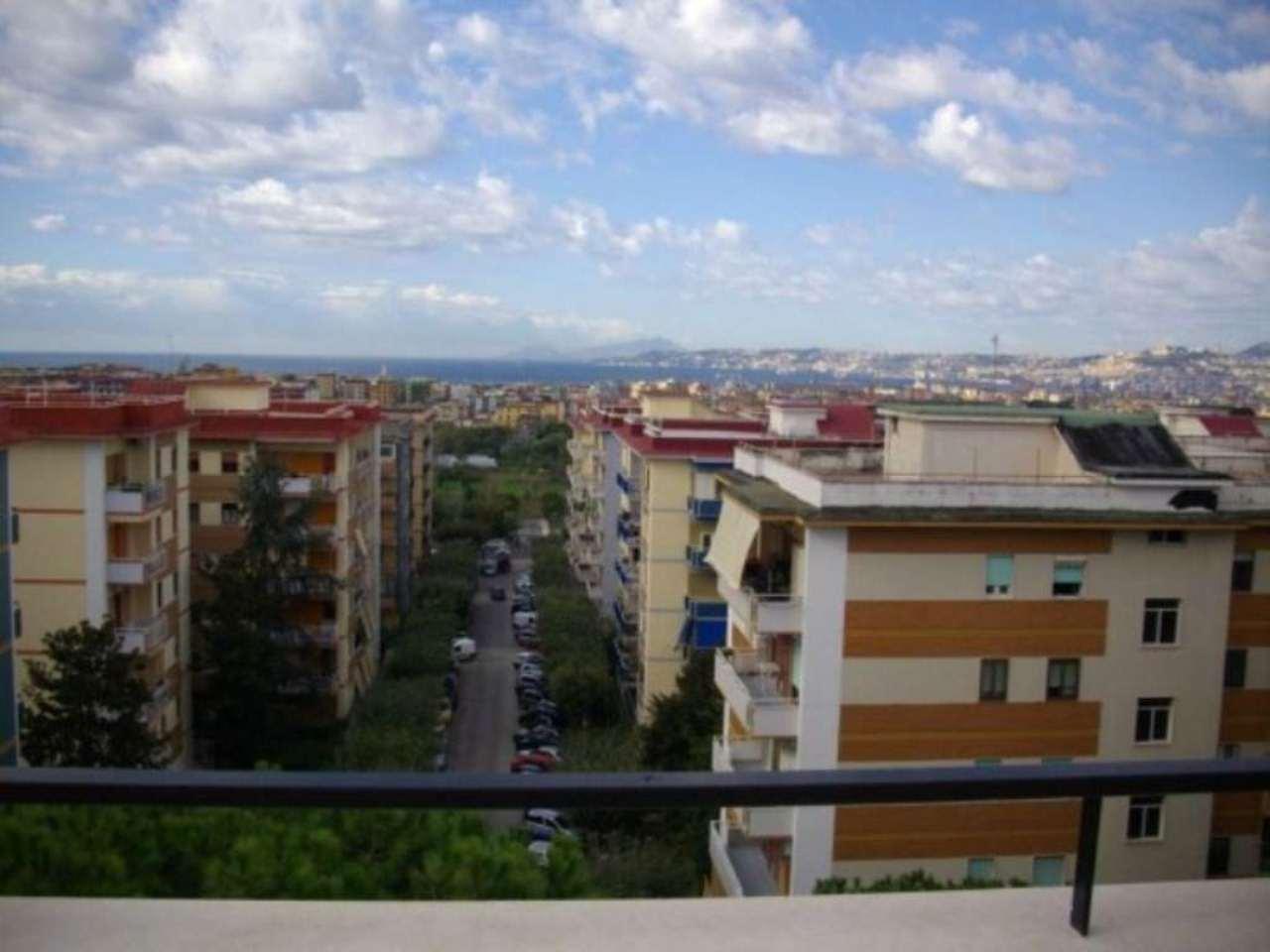 Appartamento in affitto a San Giorgio a Cremano, 2 locali, prezzo € 750 | CambioCasa.it