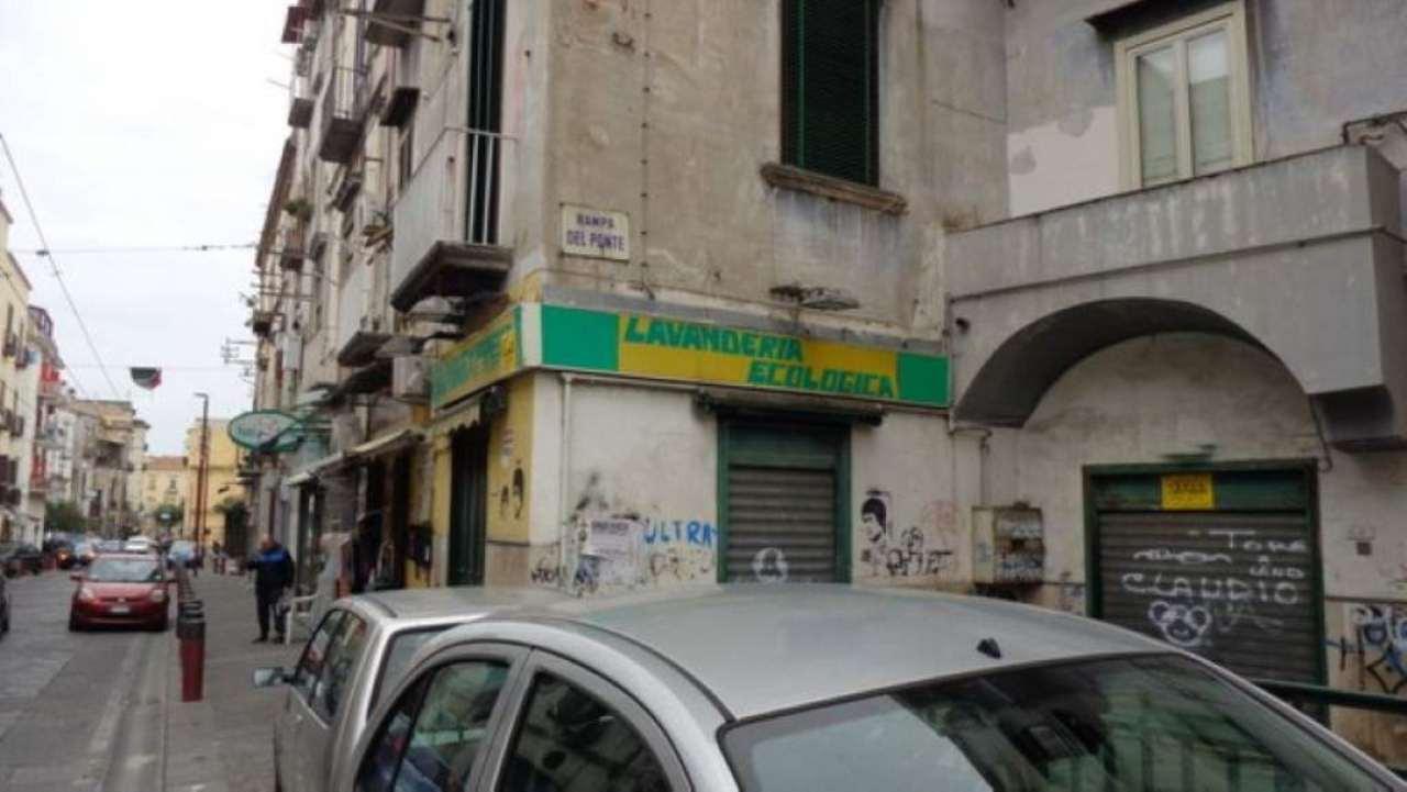 Negozio / Locale in vendita a Ercolano, 1 locali, prezzo € 80.000 | Cambio Casa.it