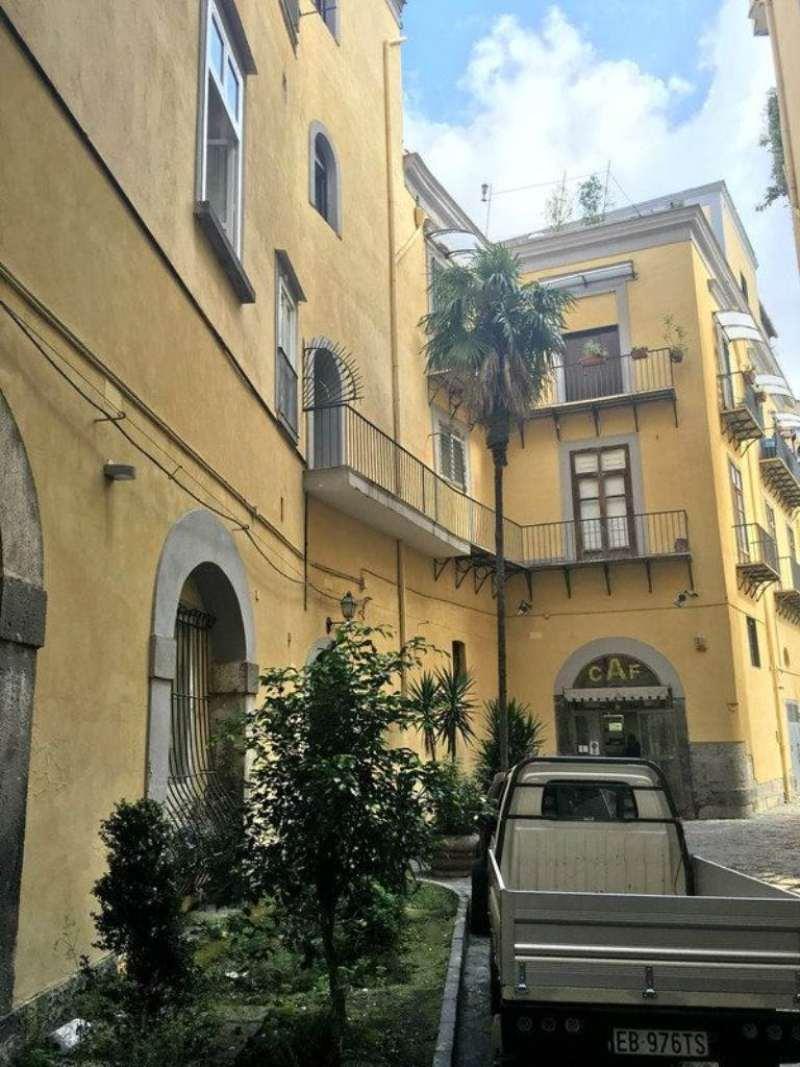 Appartamento  in Vendita a Portici