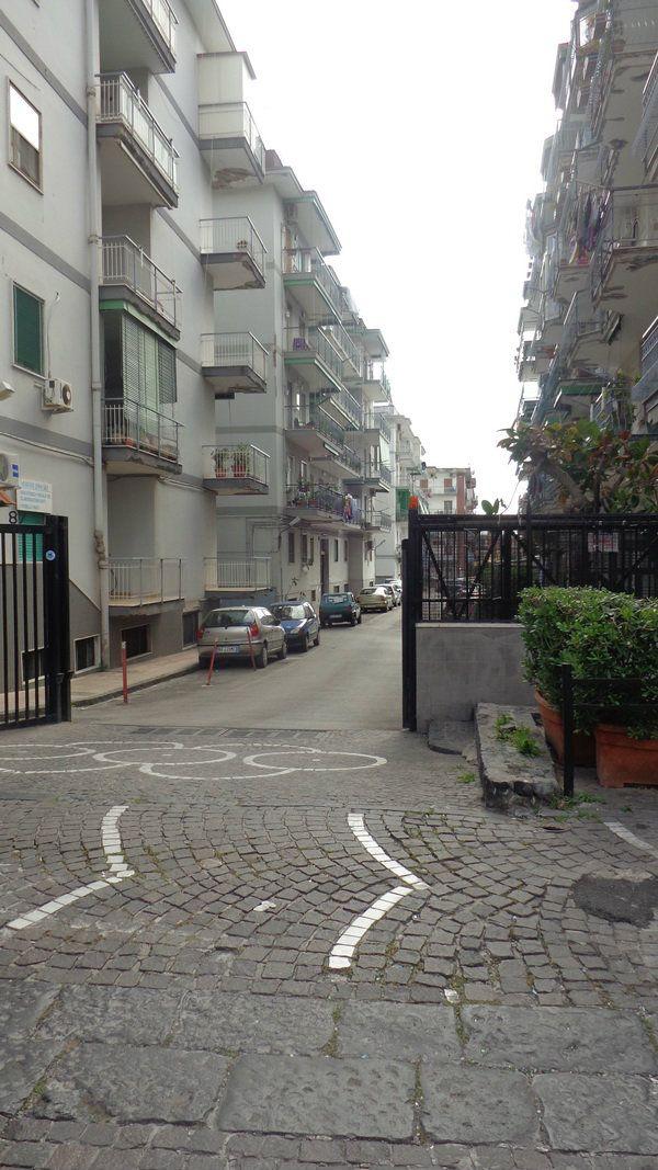 Appartamento in affitto a Portici, 3 locali, prezzo € 680 | Cambio Casa.it