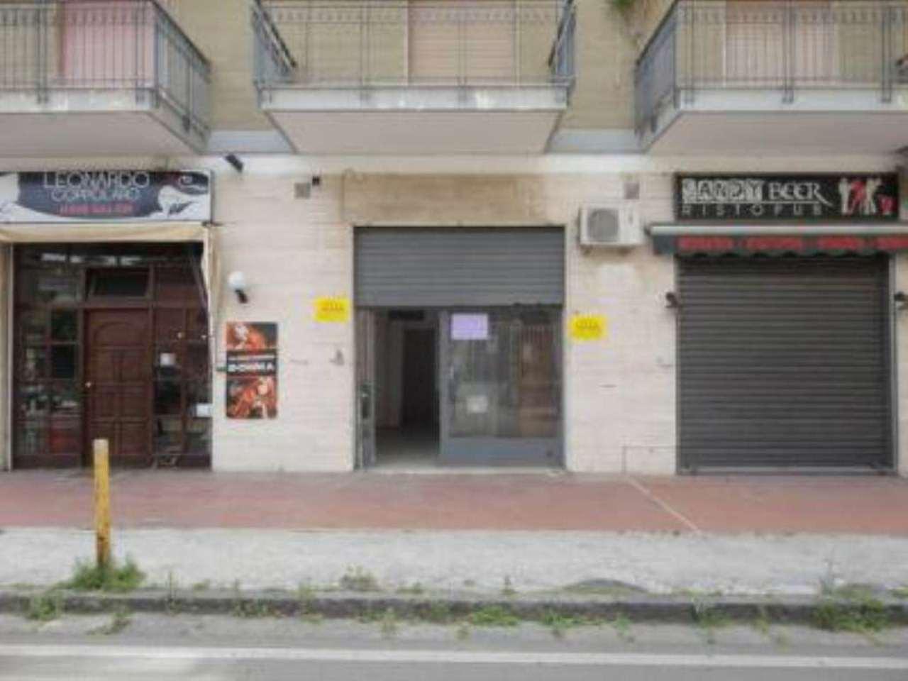 Negozio / Locale in affitto a Portici, 1 locali, prezzo € 350 | Cambio Casa.it
