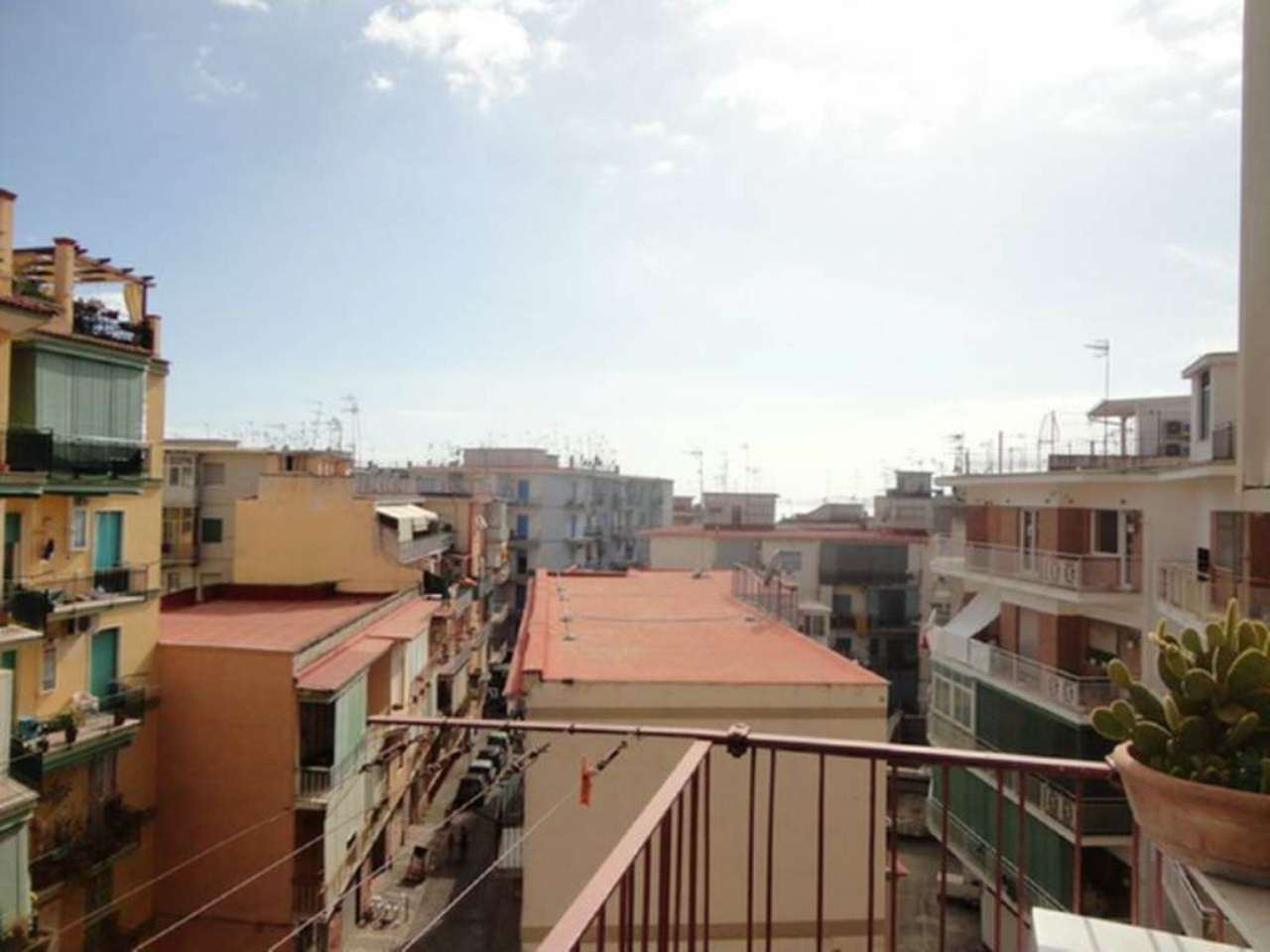 Appartamento in affitto a Portici, 2 locali, prezzo € 570 | Cambio Casa.it