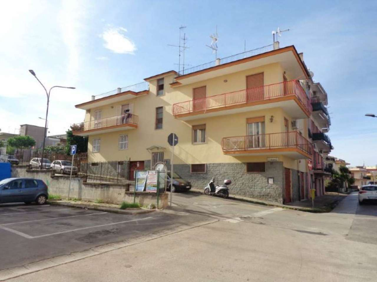 Appartamento in vendita a San Sebastiano al Vesuvio, 3 locali, prezzo € 198.000 | Cambio Casa.it