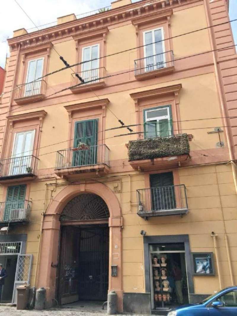 Ufficio / Studio in affitto a Portici, 8 locali, prezzo € 1.100 | Cambio Casa.it
