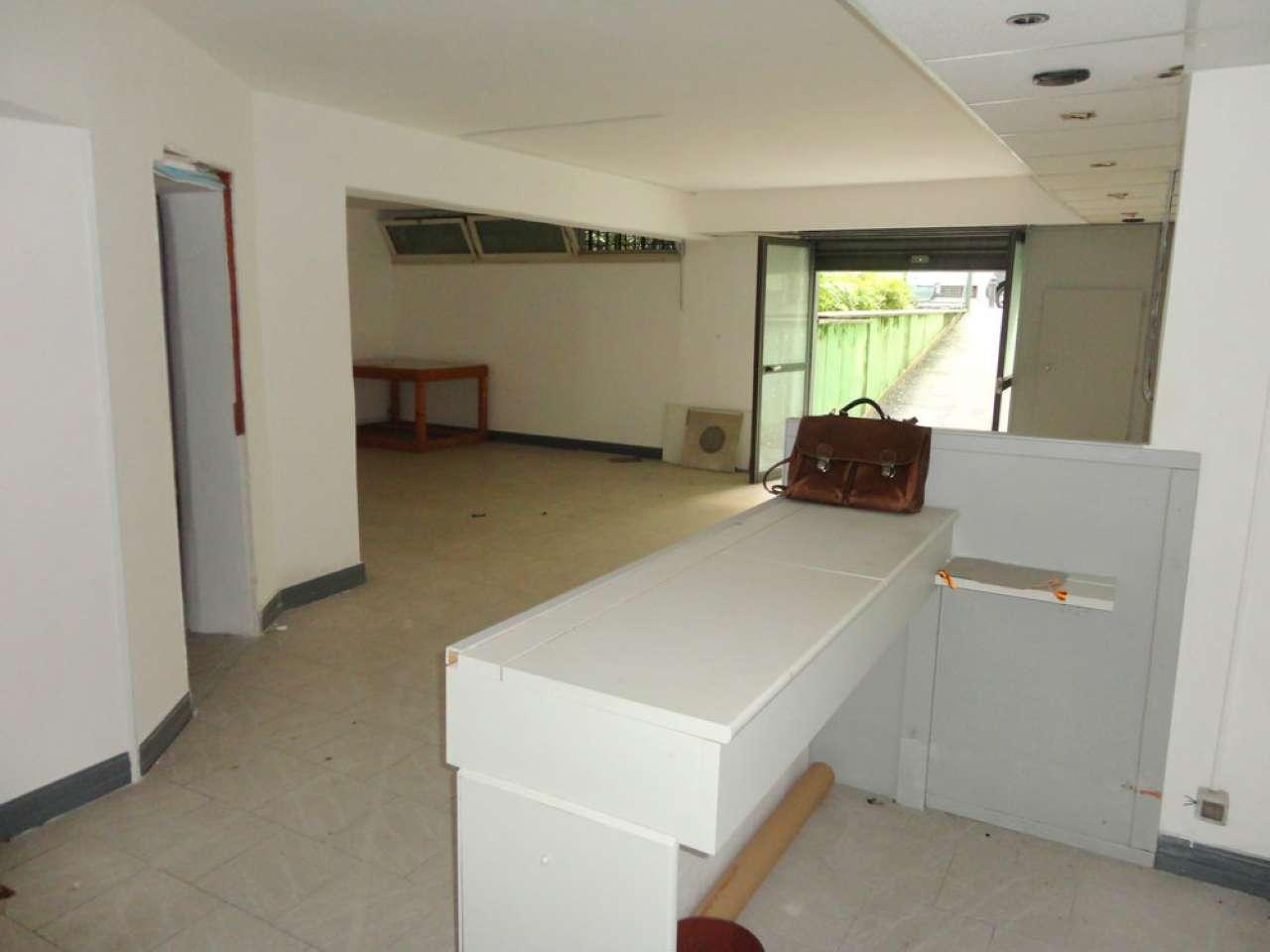 Altro in affitto a Portici, 5 locali, prezzo € 530   Cambio Casa.it
