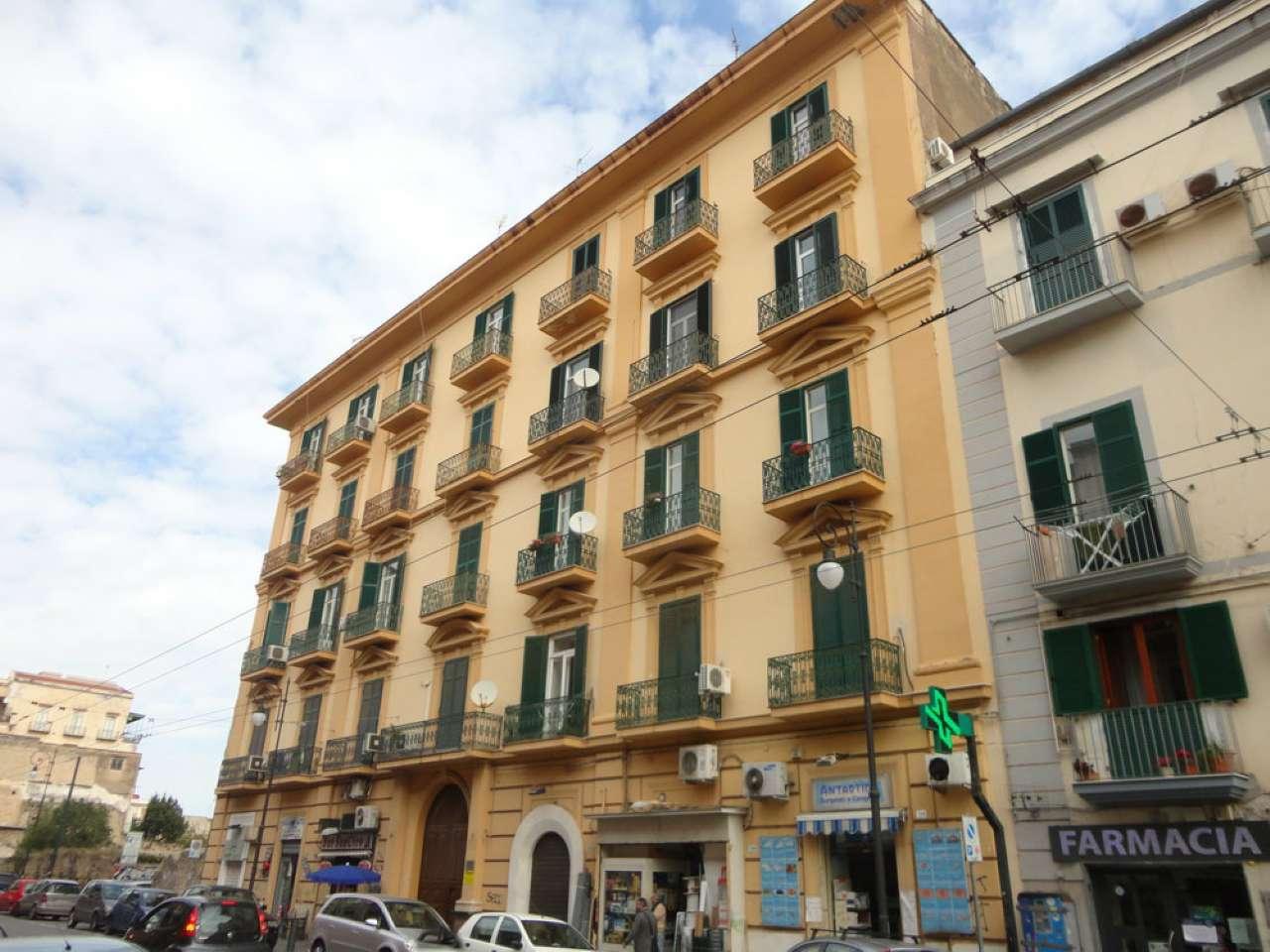 Appartamento in affitto a Portici, 4 locali, prezzo € 730 | Cambio Casa.it