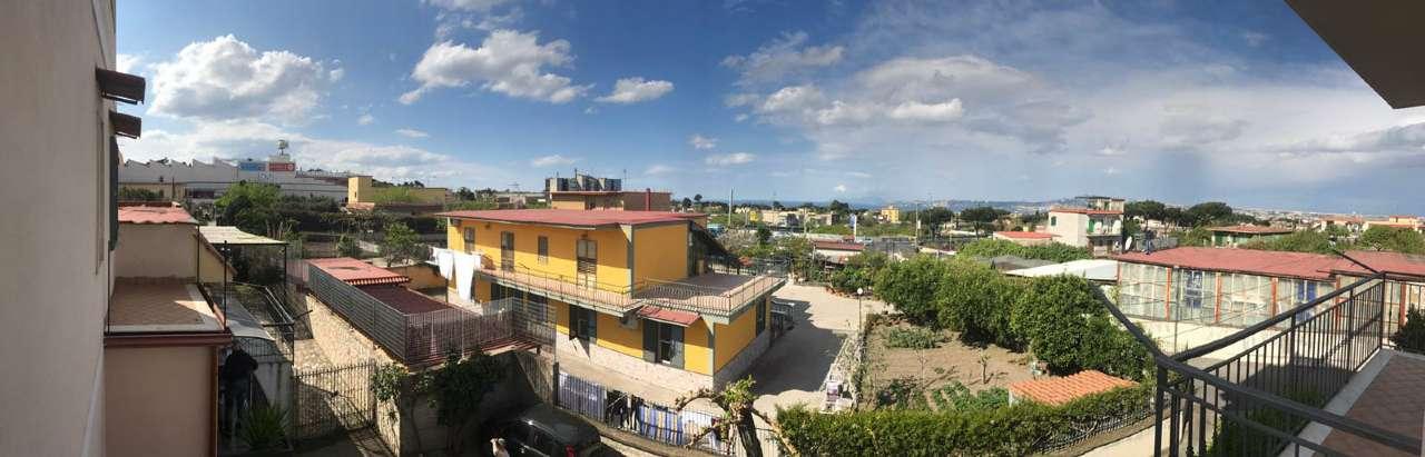 Appartamento in affitto a Ercolano, 3 locali, prezzo € 550 | Cambio Casa.it