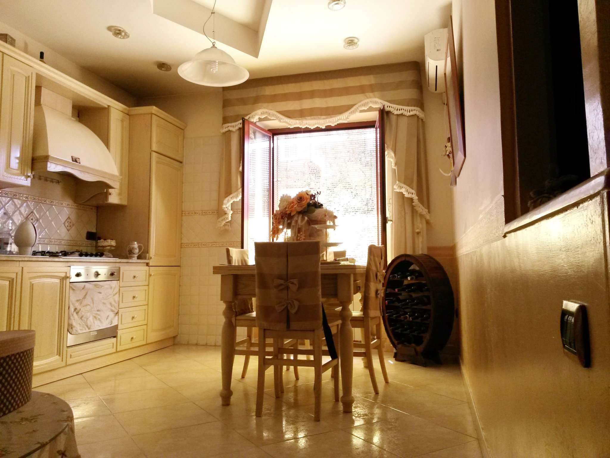 Appartamento in affitto a Portici, 3 locali, prezzo € 650 | Cambio Casa.it