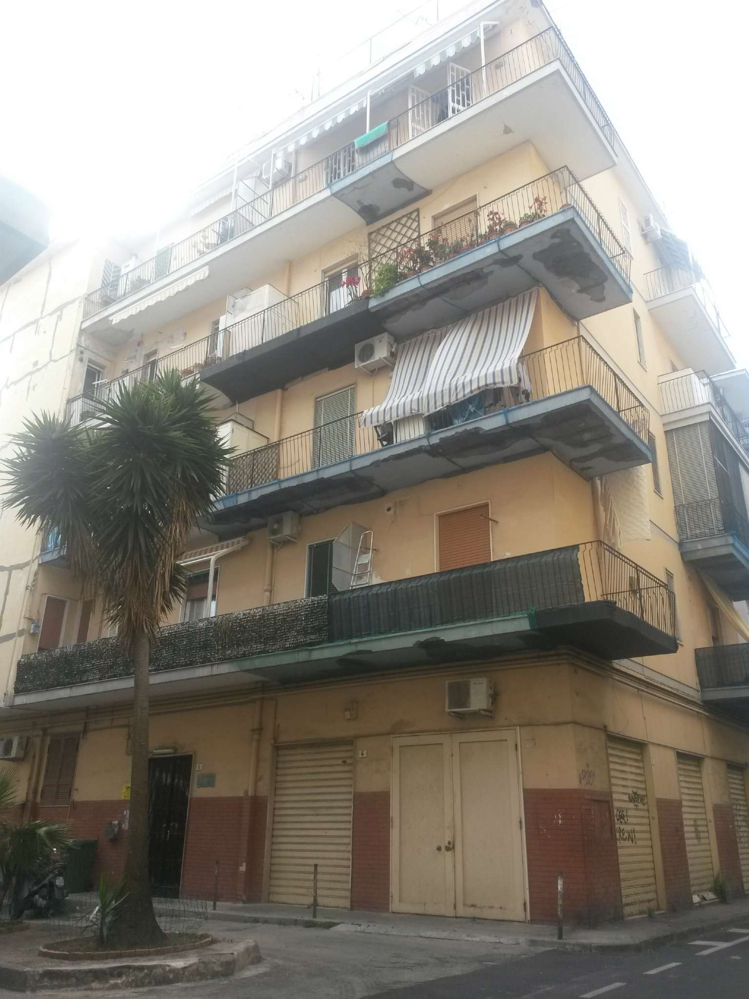 Appartamento in Affitto a Portici