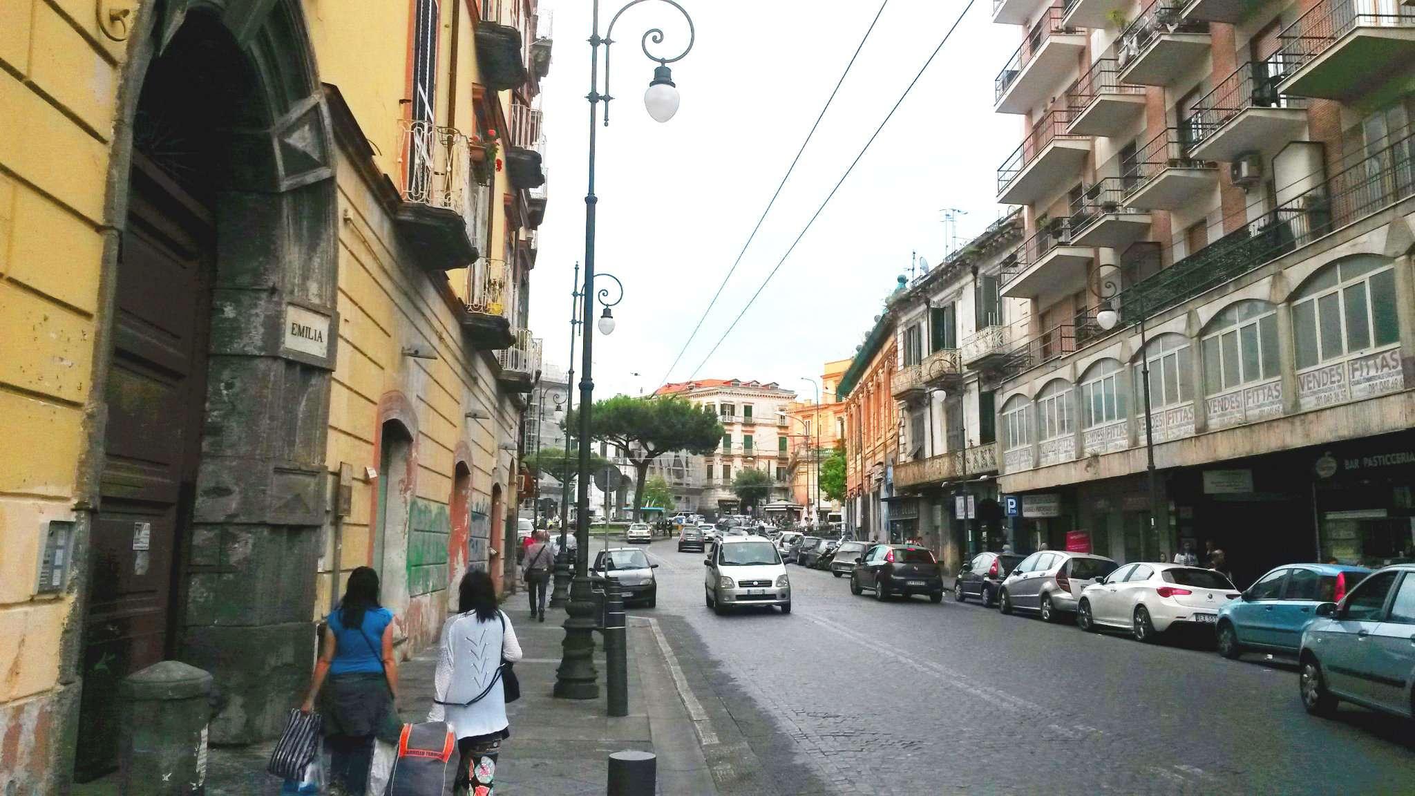 Appartamento in affitto a Portici, 4 locali, prezzo € 750 | CambioCasa.it