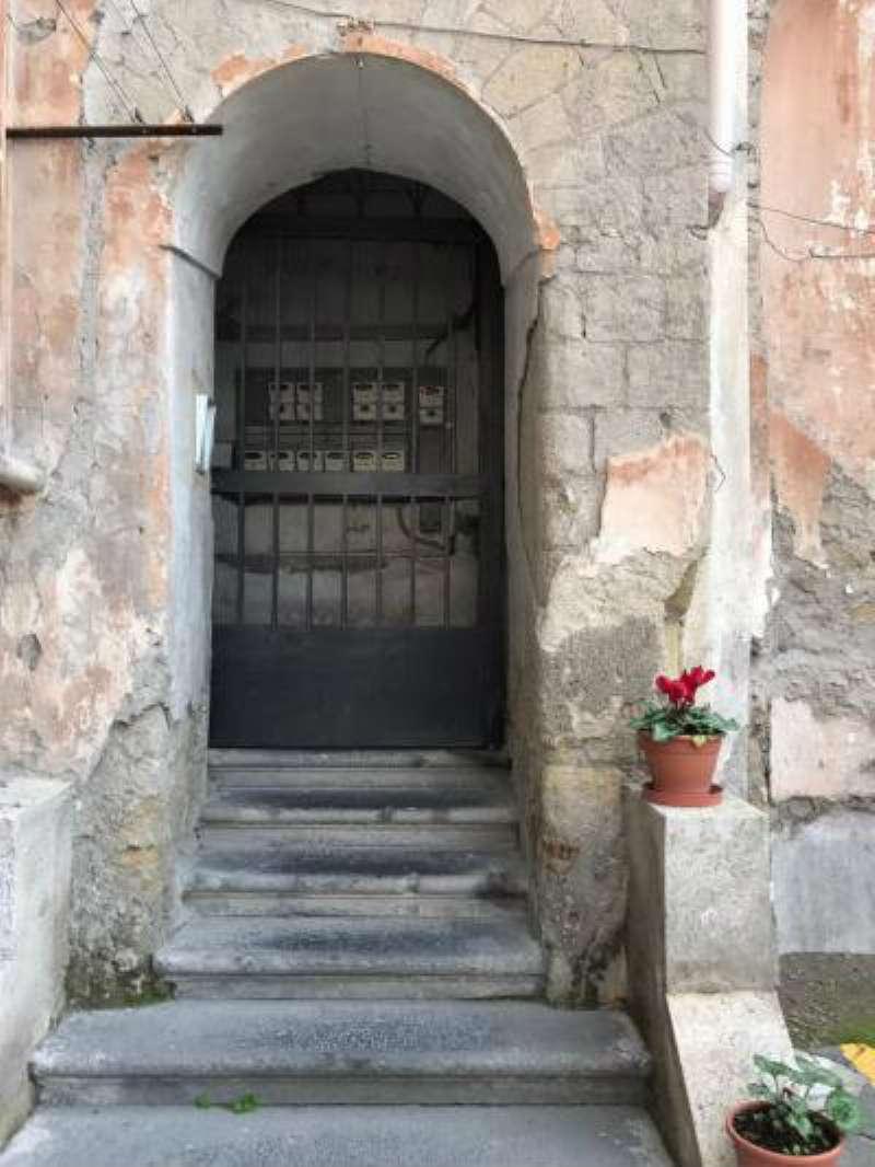 Appartamento in Vendita Portici in provincia di Napoli Corso Giuseppe Garibaldi