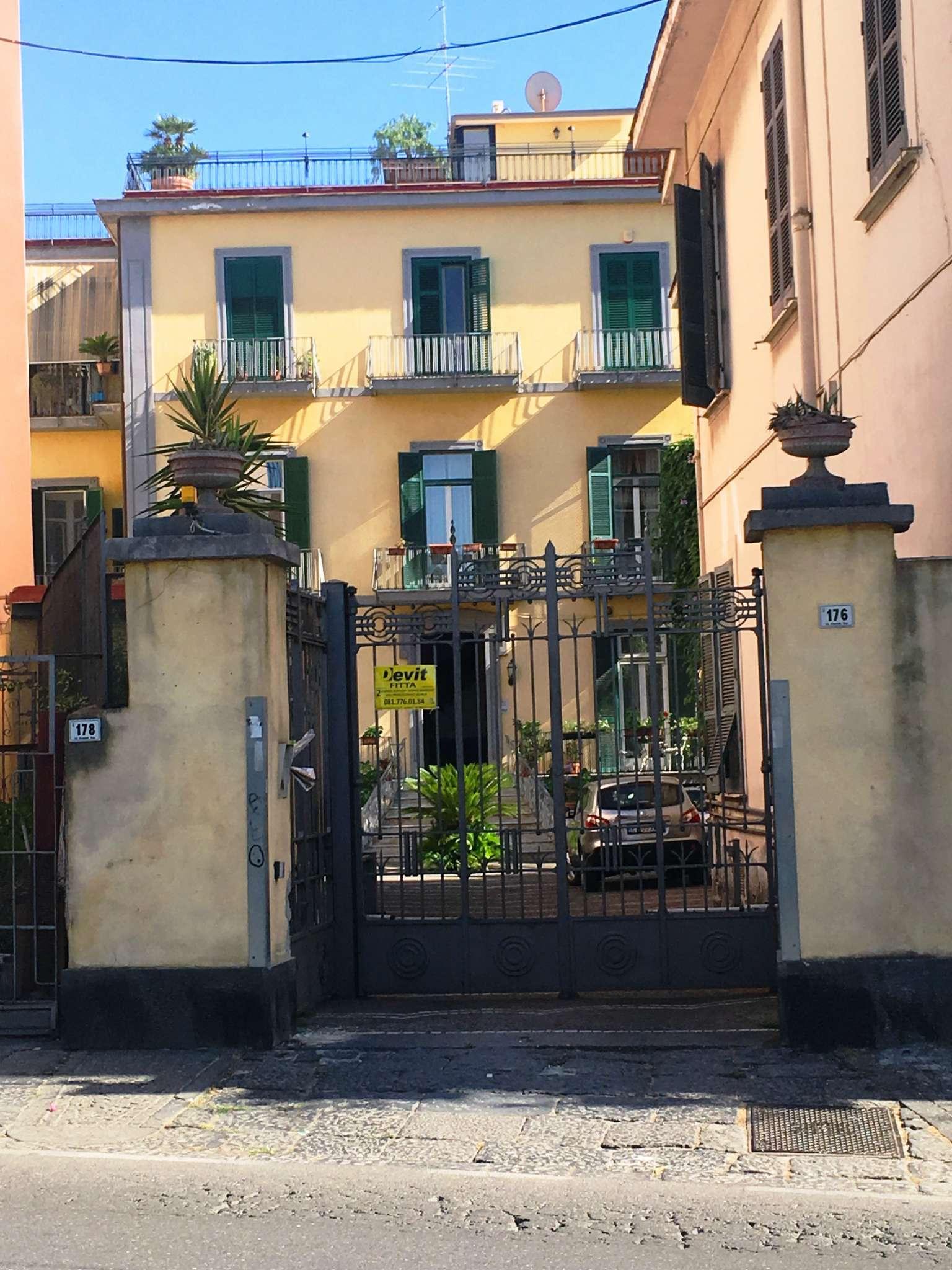 Ufficio / Studio in affitto a Portici, 2 locali, prezzo € 430 | CambioCasa.it