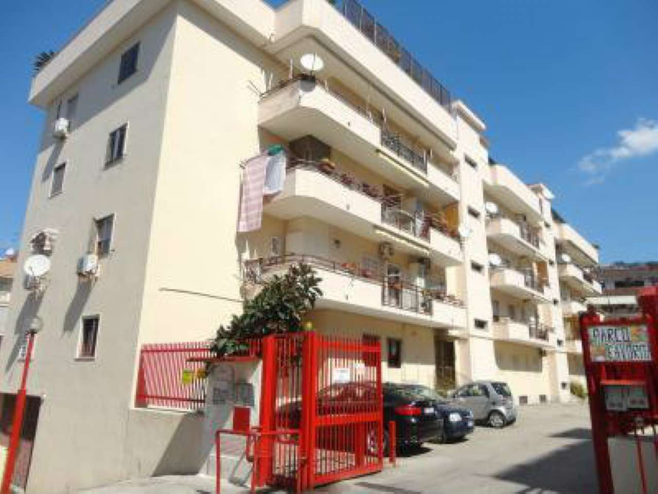 Appartamento in Vendita a Ercolano