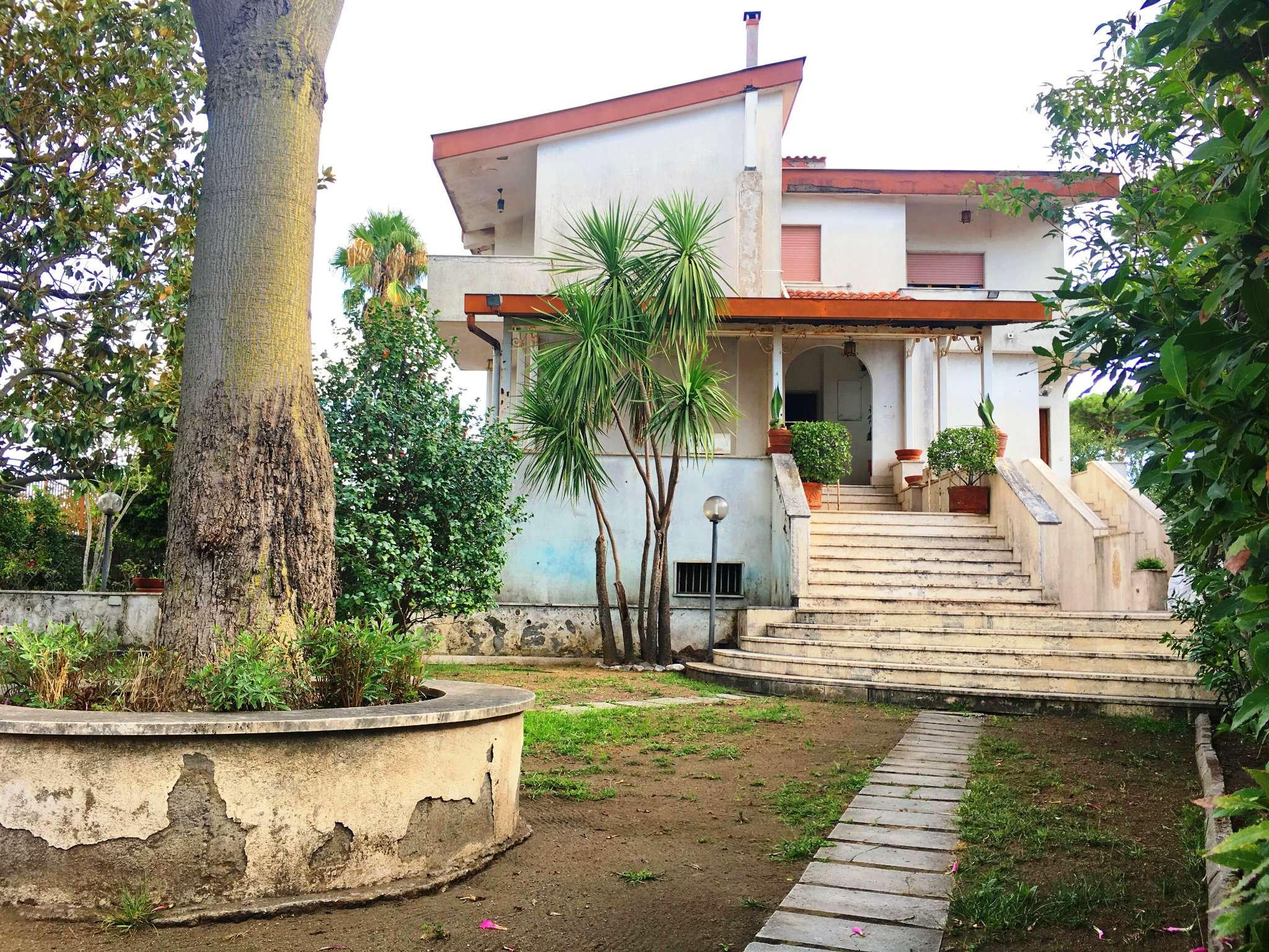 Villa a Schiera in Vendita a San Sebastiano al Vesuvio