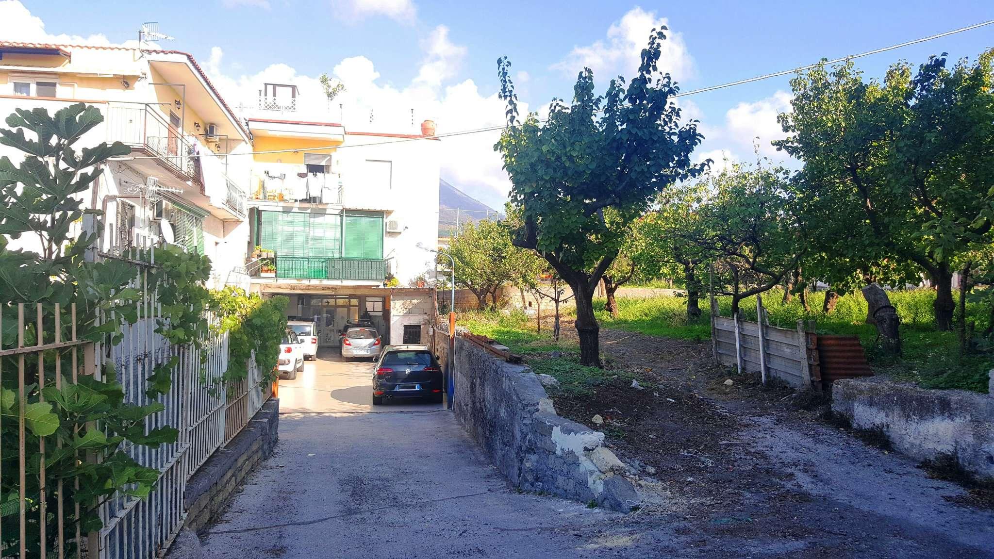 Appartamento in vendita a Ercolano, 2 locali, prezzo € 80.000 | CambioCasa.it