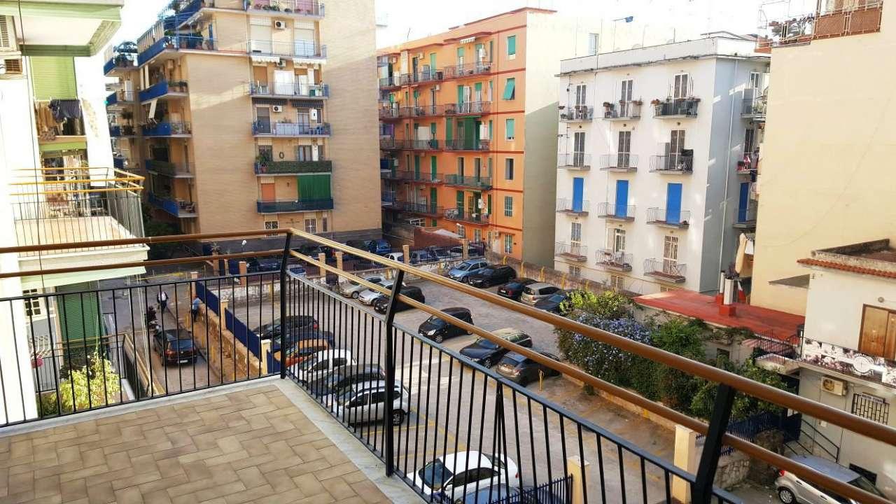 Appartamento in affitto a Portici, 4 locali, prezzo € 790 | CambioCasa.it