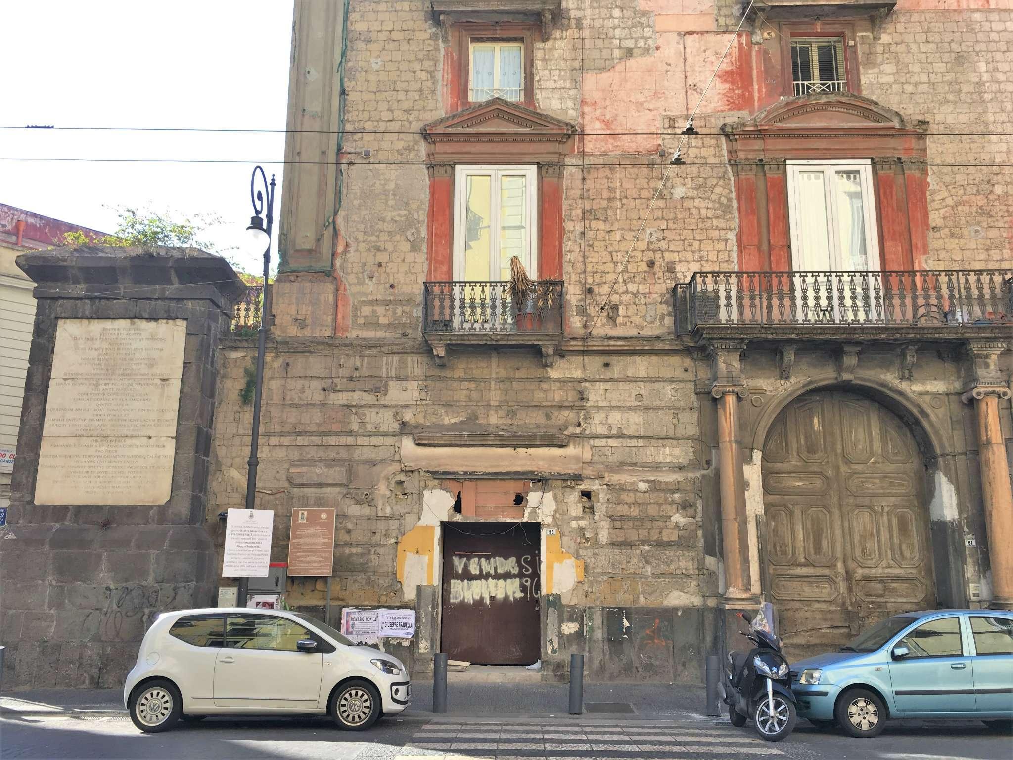 Negozio / Locale in affitto a Portici, 2 locali, prezzo € 1.200   CambioCasa.it