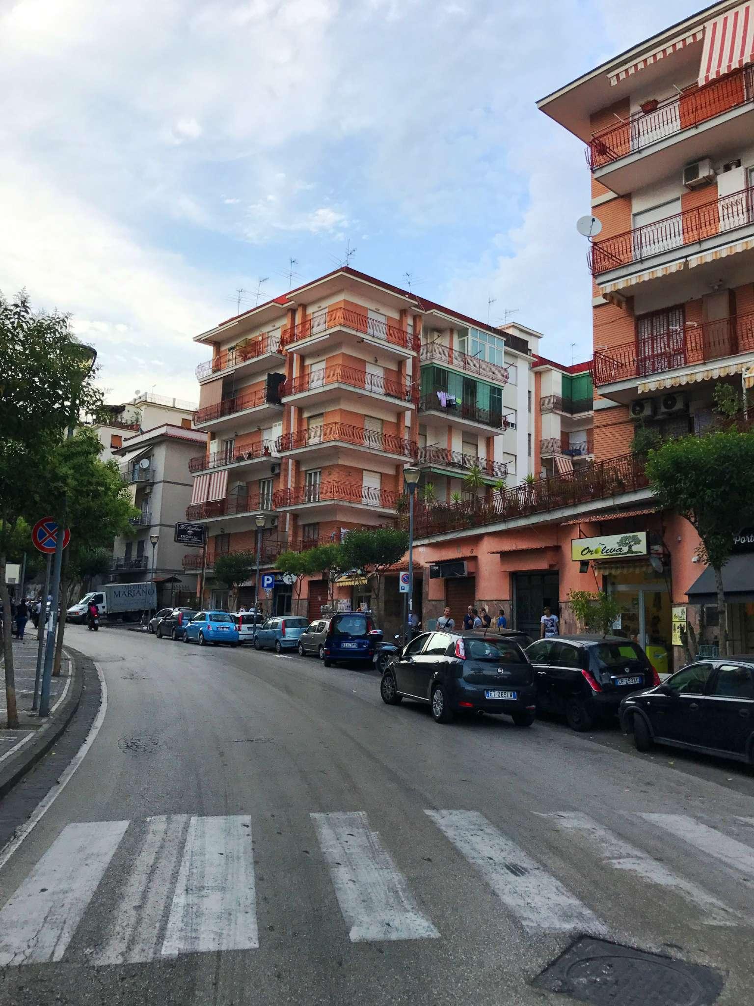 Appartamento in vendita a Ercolano, 3 locali, prezzo € 179.000 | CambioCasa.it