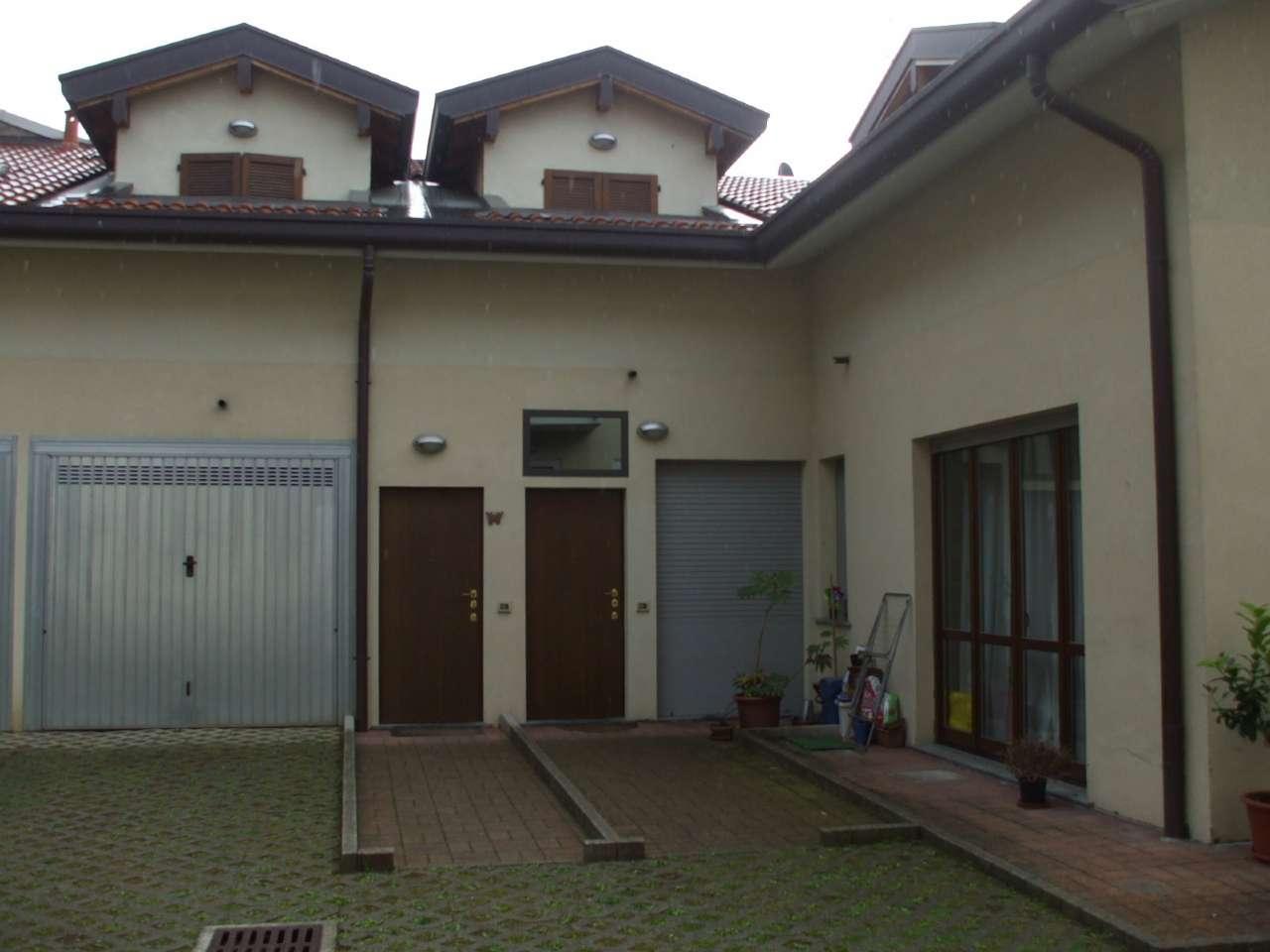 Soluzione Indipendente in vendita a Seregno, 3 locali, prezzo € 198.000 | CambioCasa.it