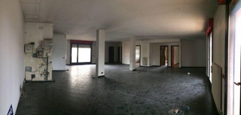 Ufficio / Studio in vendita a Spresiano, 6 locali, prezzo € 190.000 | Cambio Casa.it