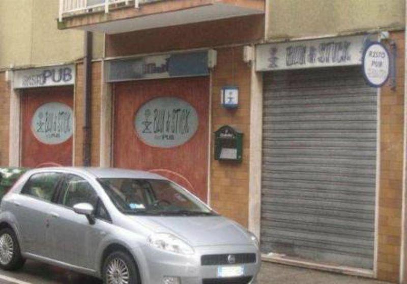 Negozio / Locale in vendita a Monfalcone, 3 locali, prezzo € 207.000 | Cambio Casa.it