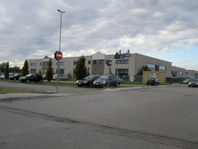 Capannone in vendita a San Canzian d'Isonzo, 3 locali, prezzo € 196.000 | Cambio Casa.it