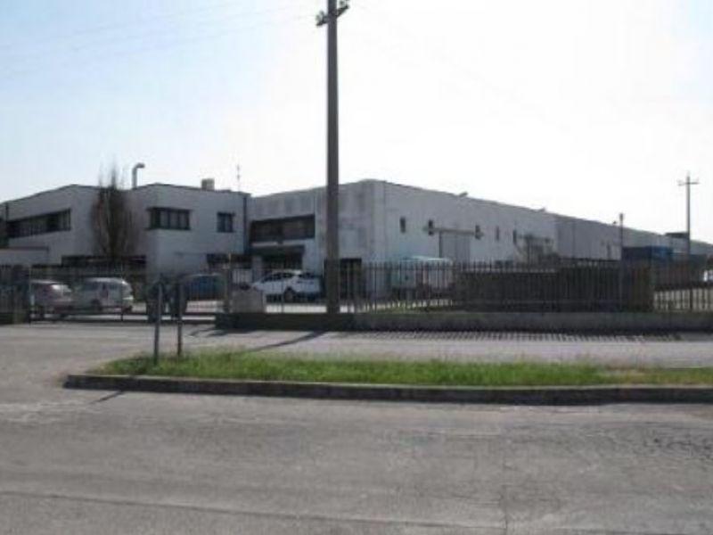 Capannone in vendita a Monselice, 1 locali, prezzo € 249.000 | Cambio Casa.it