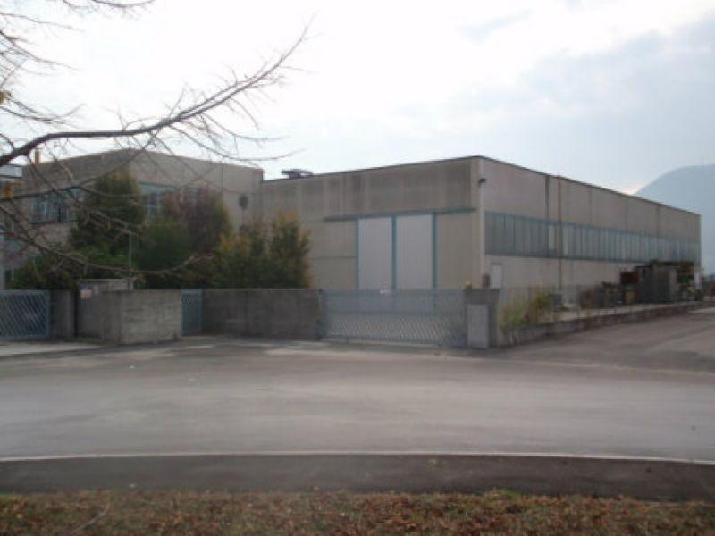Capannone in vendita a Rovolon, 9999 locali, prezzo € 1.311.000 | Cambio Casa.it