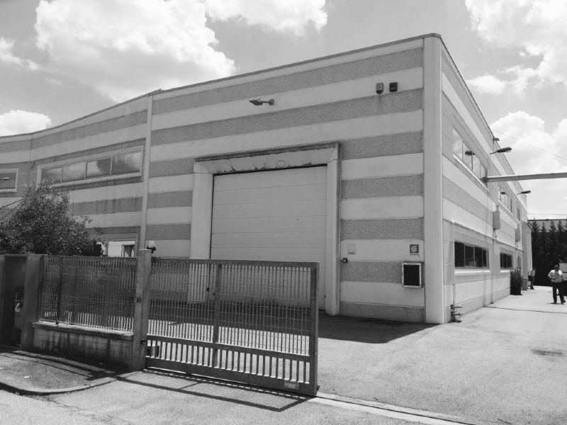 Capannone in vendita a Occhiobello, 1 locali, prezzo € 386.000 | Cambio Casa.it