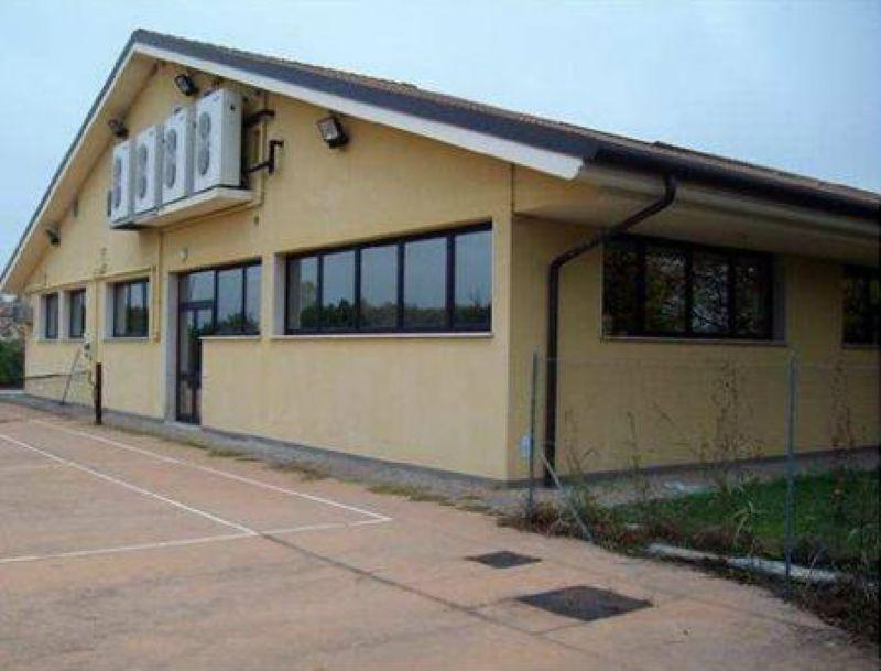 Magazzino in vendita a Breda di Piave, 6 locali, prezzo € 667.000 | Cambio Casa.it