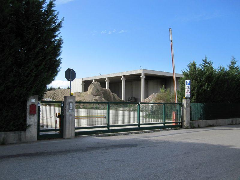 Terreno Edificabile Comm.le/Ind.le in vendita a Casale sul Sile, 1 locali, prezzo € 1.046.000 | Cambio Casa.it