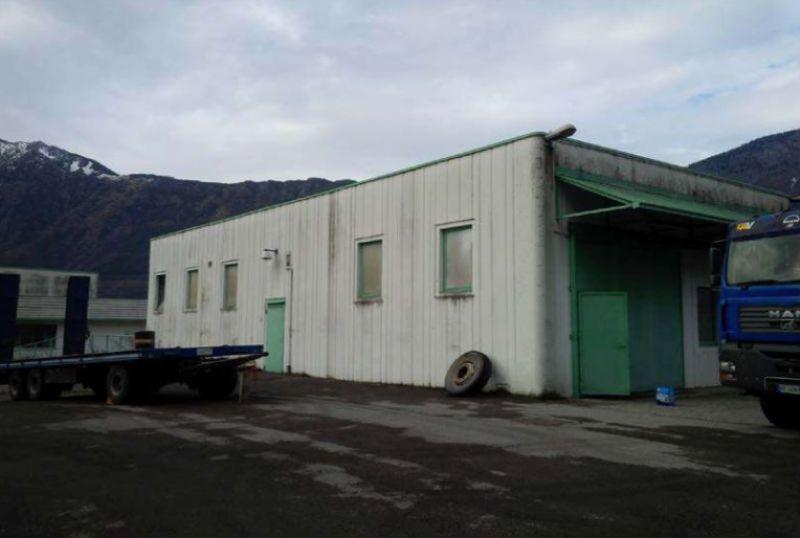 Capannone in vendita a Bondone, 12 locali, prezzo € 97.000 | Cambio Casa.it