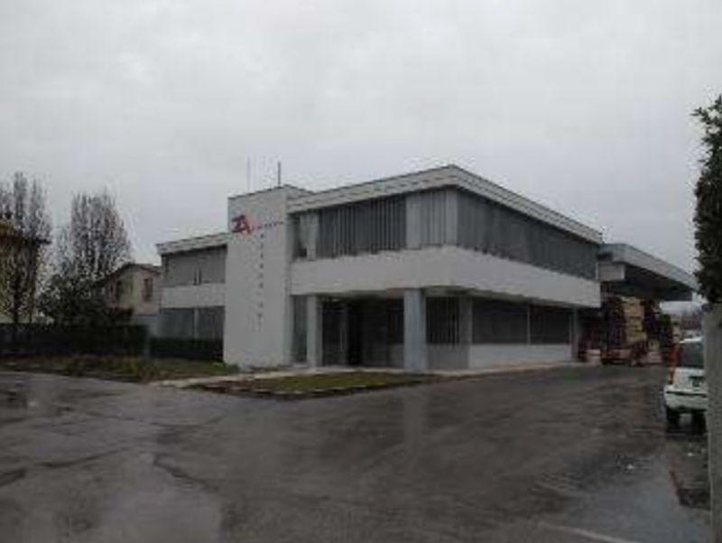 Ufficio / Studio in vendita a Gorgo al Monticano, 9 locali, prezzo € 380.000 | Cambio Casa.it