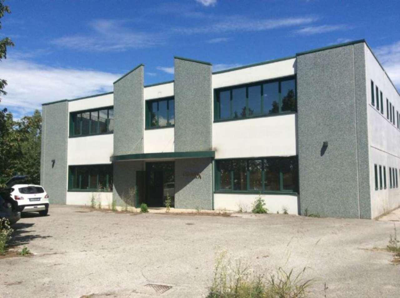 Capannone in vendita a Motta di Livenza, 6 locali, prezzo € 900.000 | Cambio Casa.it