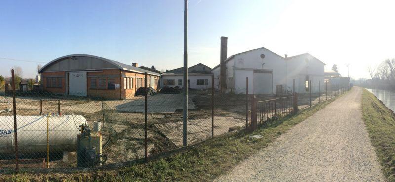 Capannone in vendita a Roncade, 5 locali, prezzo € 560.000 | Cambio Casa.it
