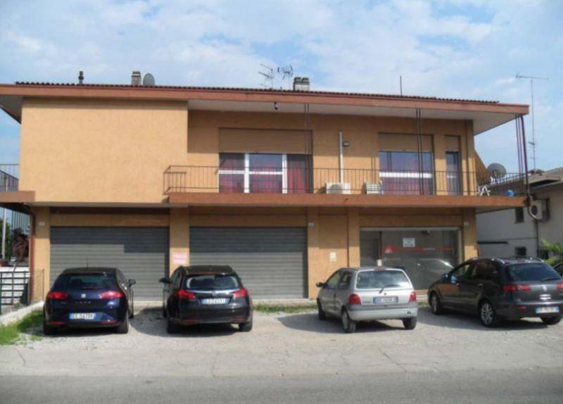 Negozio / Locale in vendita a San Vendemiano, 3 locali, prezzo € 55.000 | Cambio Casa.it