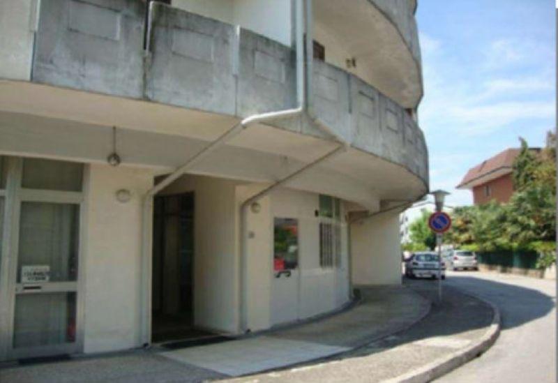 Ufficio / Studio in vendita a Latisana, 2 locali, prezzo € 45.000 | Cambio Casa.it