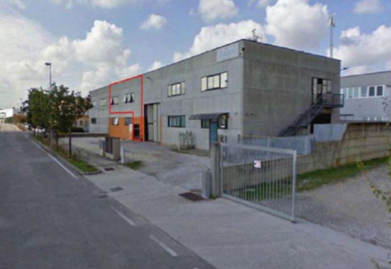 Capannone in vendita a Pianiga, 4 locali, prezzo € 190.000 | Cambio Casa.it