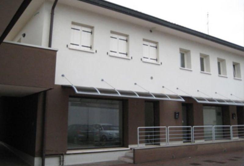 Ufficio / Studio in vendita a Borgoricco, 6 locali, prezzo € 160.000 | Cambio Casa.it