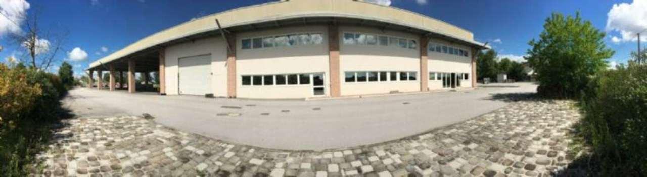 Capannone in vendita a Sacile, 5 locali, prezzo € 1.200.000 | Cambio Casa.it