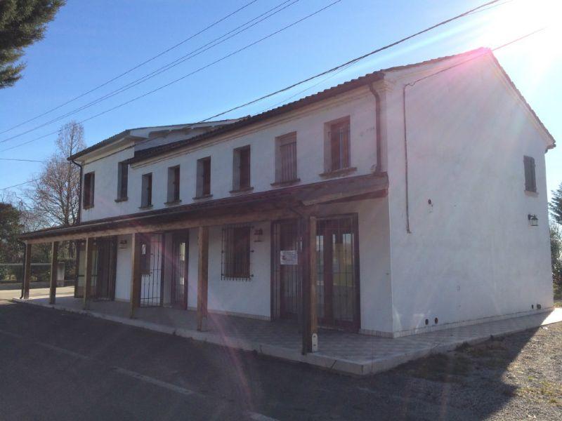 Negozio / Locale in vendita a Breda di Piave, 5 locali, prezzo € 200.000 | Cambio Casa.it