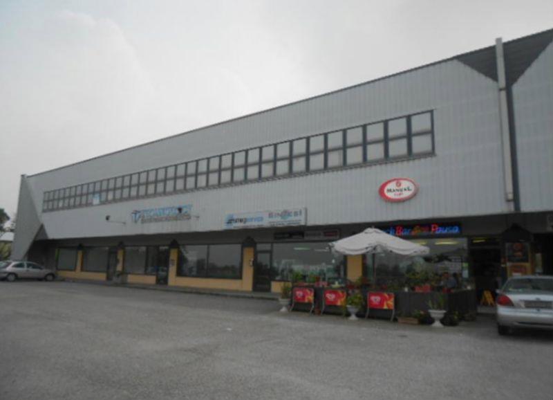 Magazzino in vendita a Codognè, 1 locali, prezzo € 300.000 | Cambio Casa.it