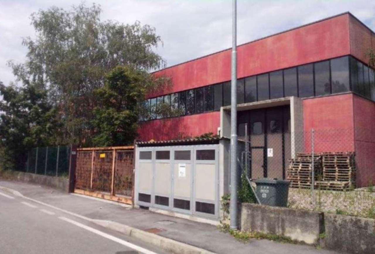 Capannone in vendita a Resana, 12 locali, prezzo € 980.000 | Cambio Casa.it