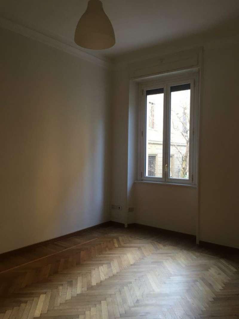 Appartamento in affitto a Milano, 2 locali, zona Zona: 8 . Bocconi, C.so Italia, Ticinese, Bligny, prezzo € 709 | Cambio Casa.it