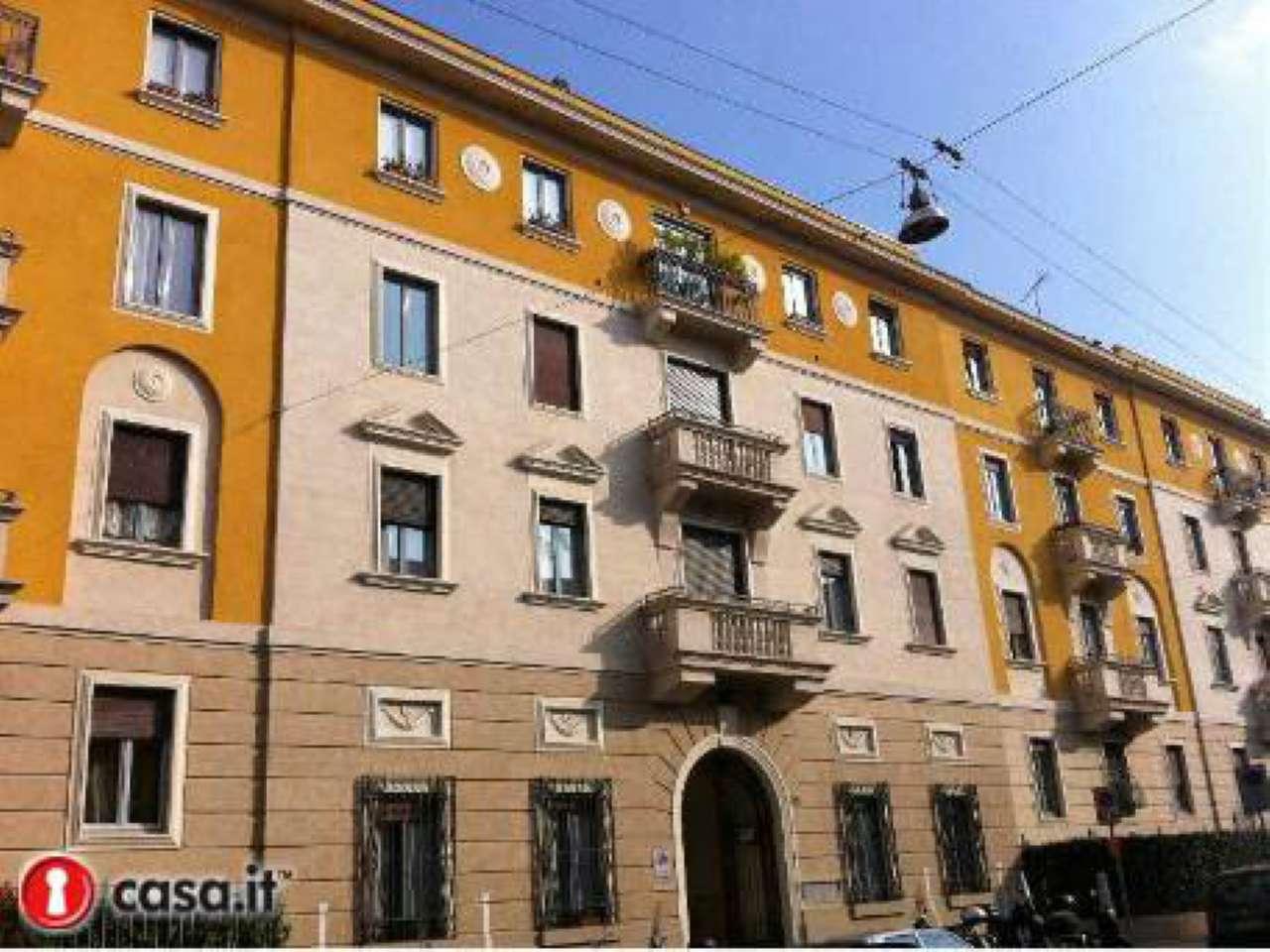 Appartamento in affitto a Milano, 4 locali, zona Zona: 8 . Bocconi, C.so Italia, Ticinese, Bligny, prezzo € 1.484 | Cambio Casa.it