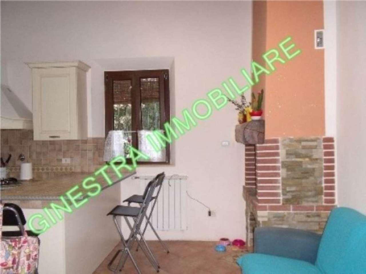 Rustico / Casale in vendita a Montespertoli, 3 locali, prezzo € 210.000   CambioCasa.it
