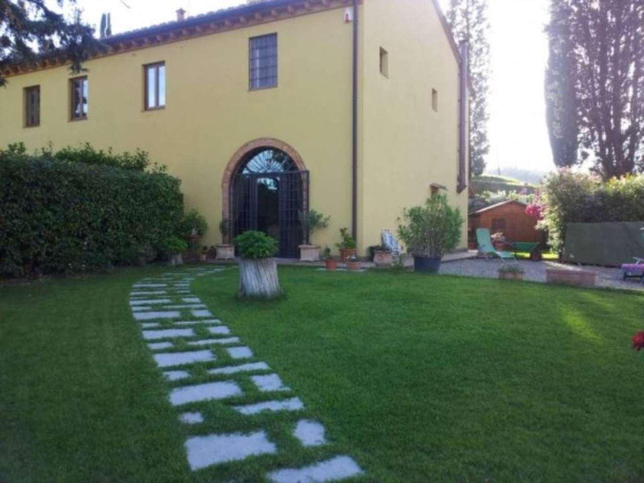 Rustico / Casale in vendita a Montespertoli, 5 locali, prezzo € 350.000   CambioCasa.it
