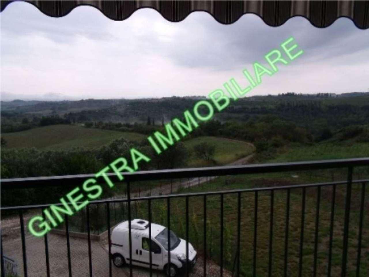 Appartamento in vendita a Montespertoli, 3 locali, prezzo € 195.000 | Cambio Casa.it